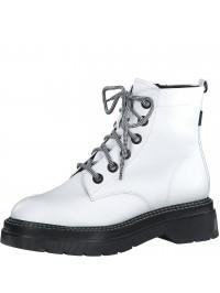 Tamaris Αρβυλάκι Λευκό 1-25222-27 125