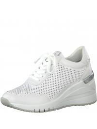 Marco Tozzi Sneaker Λευκό 2-23500-26 100