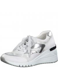 Marco Tozzi Sneaker Λευκό 2-23743-34 197