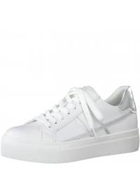 Marco Tozzi Sneaker Λευκό 2-23745-26 191
