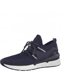 Marco Tozzi Sneaker Μπλε