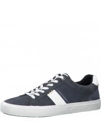 S.Oliver Sneaker Μπλε 5-13600-36 805