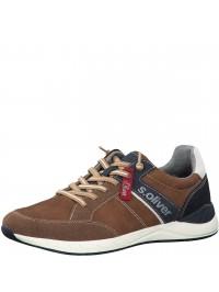 S.Oliver Sneaker Ταμπά 5-13611-24 305