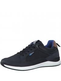 S.Oliver Sneaker Μπλε 5-13611-26 805