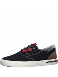 s.Oliver Ανδρικά Casual Sneakers Μπλε 5-13624-24 805