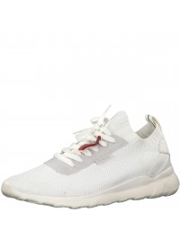 S.Oliver Ανδρικό Sneakers Λευκό 5-13642-22 100
