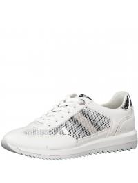 s.Oliver Sneaker Λευκό 23607-22 110