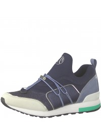 s.Oliver Sneaker Μπλε 5-23613-22 891