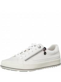 s.Oliver Sneaker Λευκό 5-23615-26 107