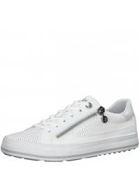 s.Oliver Sneaker Λευκό 5-23615-26 110