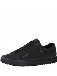 s.Oliver Sneaker Μαύρο 5-23615-27 001