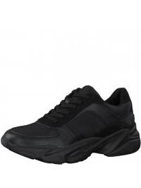 s.Oliver Sneaker Μαύρο 5-23616-36 098