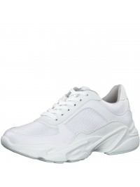 s.Oliver Sneaker Λευκό 5-23616-36 110
