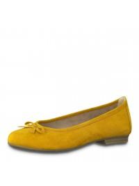 Jana Μπαλαρίνα Κίτρινη 8-22164-24 627
