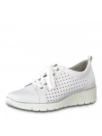 Jana Sneaker Λευκό 8-23666-24 100