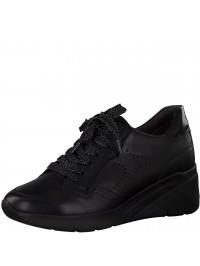Jana Sneakers Μαύρα 8-23703-27 001