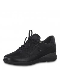 Jana Sneakers Μαύρα 8-23721-25 001
