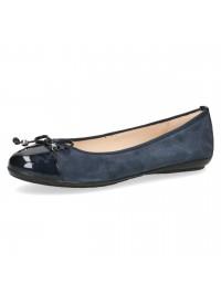 Caprice Μπαλαρινα Μπλε 9-22109-24 880
