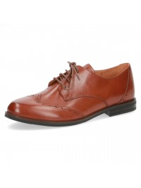 Caprice Casual/Oxford Ταμπα/Καφέ 9-23200-25 303