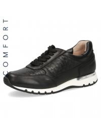 Caprice Sneaker Μαύρο 9-23703-26 022